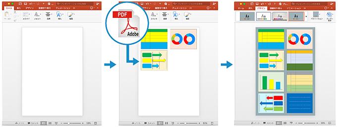 mac pdf jpg 印刷 色